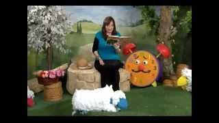 מנוחה פוקס - הצגה למסיבה - סיפורים לילדים thumbnail