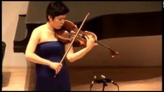 Paganini: Caprice No. 5 arr. for Viola