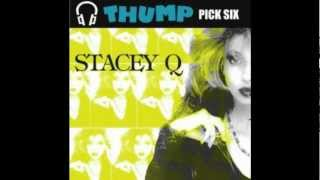 "Stacey Q - ""Too Hot For Love"" (1993)"
