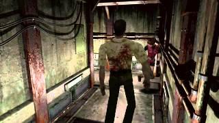 Resident Evil 2 (PC) Claire B Speedrun 53:53 HQ