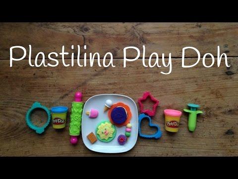 Play doh galletas, ruge con estas galletas de plastilina con forma de león