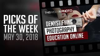 TWiP Picks of the Week - May 30, 2018
