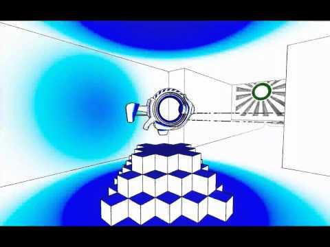 Antichamber Soundtrack 2: Blue Matter Gun Theme
