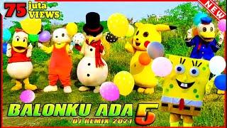 Download Mp3 BALONKU ADA LIMA TERBARU 2021 Lagu Populer Indonesia