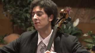 LES SOLISTES DE LUXEMBOURG Arthur Foote:  Op 25 Intermezzo (Allegretto grazioso)
