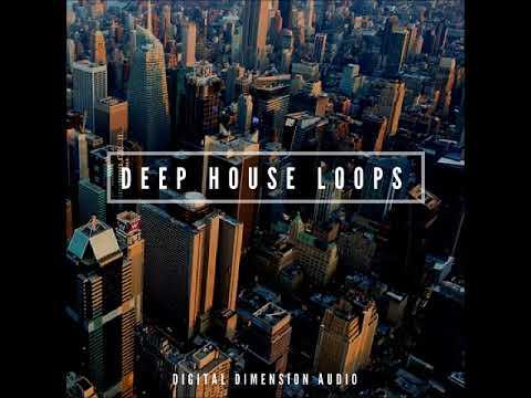 Free deep house drum samples pack download by fatloops & fatloud.