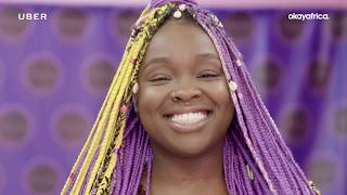 Driving Forces: Hair by Susy is Building Community in Brooklyn | Presented by Uber