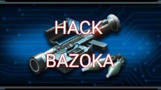 CDHT - PK 5 Trận Gặp Hack Bazoka 4 Trận | NTA HD