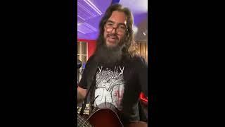 Robb Flynn Acoustic Happy Hour Pt. 2 Aug. 7, 2020