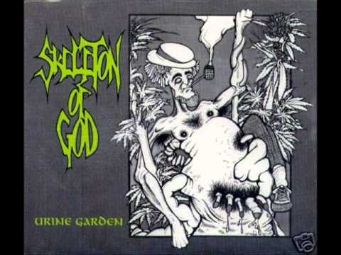 Skeleton Of God - Withered Humans