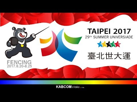 TAIPEI 2017 - 29th SUMMER UNIVERSIADE - DAY05 - TEAM COMPETITION - RED PISTE