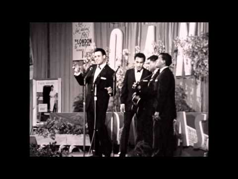 MISS NEW ZEALAND SHOW 1963 PERFORMANCE BY THE HOWARD MORRISON QUARTET (AAPG W3471/1477)