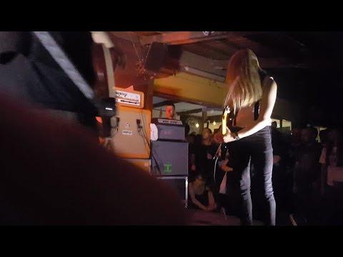 RADIO MOSCOW - Loose Jam with Sampo Kurki @ Hana-Bi, 2/08/2016