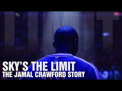 The Jamal Crawford Story: Sky's The Limit