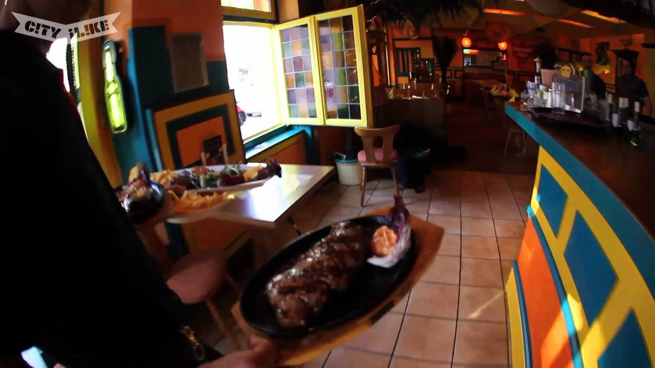 arriba mexico mexican restaurant in berlin spandau youtube. Black Bedroom Furniture Sets. Home Design Ideas