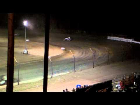 USAC WC - Kings Speedway