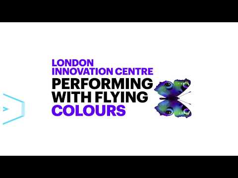 Discover how the London Innovation Centre is helping clients Lead in the New