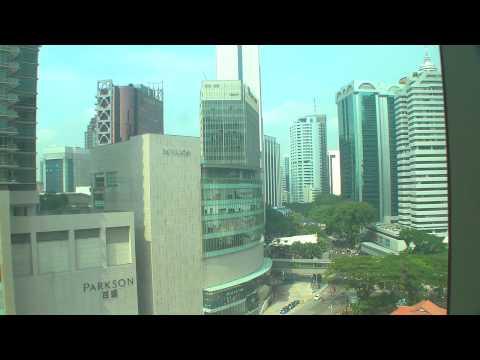 [Prince Hotel & Residence] 2 Bedroom Apt. @ Kuala Lumpur, Malaysia