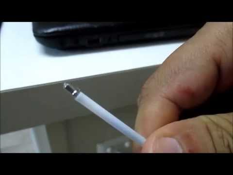 How To remove Broken Audio Headphone Plug Jack From Device DIY