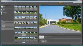 How To Make A Photo Contact Sheet - Adobe Bridge & Photoshop Cc 2014