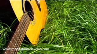 Gut Schlafen:Gitarre Entspannungsmusik für Schlaf, Tiefenentspannung, Erholung, Entspannung