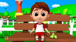 Fruits Song | Learning Videos for baby themes | Songs for Babies