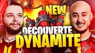 LA DYNAMITE, LE NOUVEAU C4 ?! ft GOTAGA