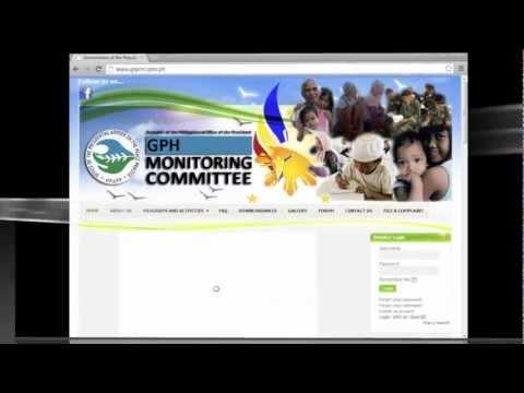 GPH MC Complaint Portal