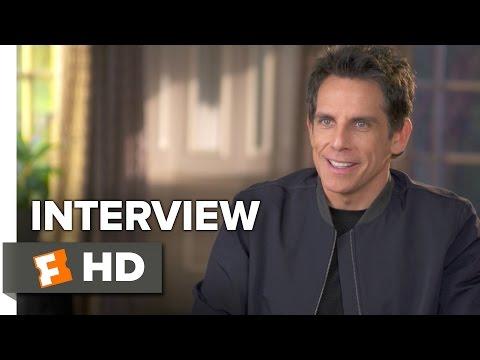 Zoolander 2 Interview - Ben Stiller (2016) - Comedy HD