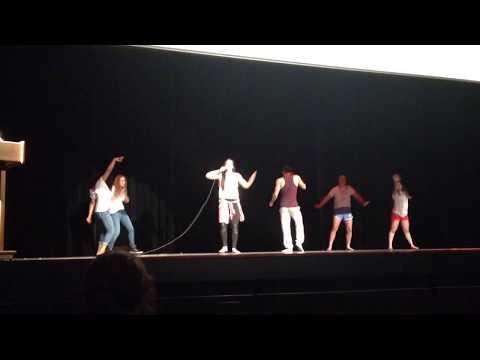 Student Council Rap 2014