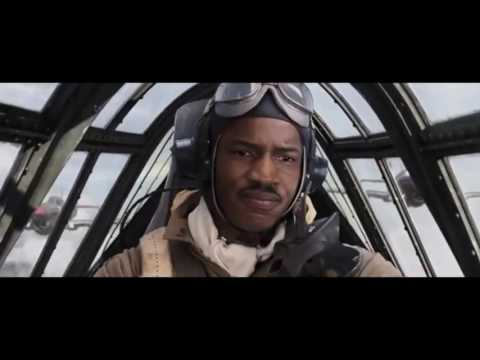 RED TAILS (HD) CLIP EPISODE 1