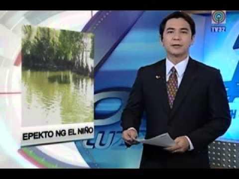 TV Patrol North Central Luzon - November 26, 2015