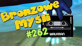 #262 Bronzowe Myśli - BRONZ 2115
