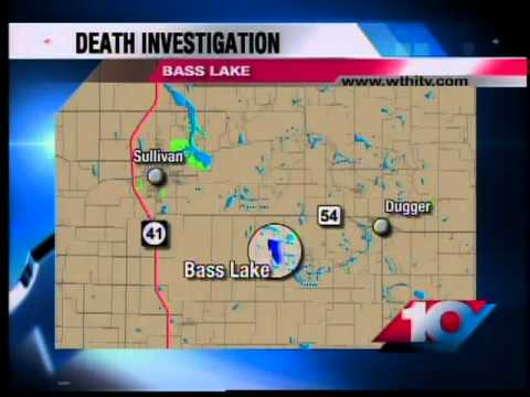 Conservation officers find body