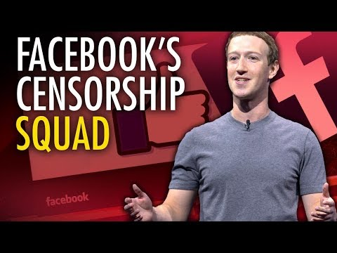 "Ezra Levant: Facebook targets conservatives with 3000 new ""reviewers"""