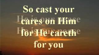 Medley - He Is Our Peace - Wonderful Peace.wmv