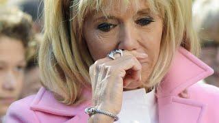 Brigitte Micron - Hinter ihrem Schmuck steckt eine rührende Geschichte