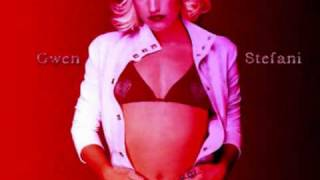 Gwen Stefani- Luxurious Instrumental