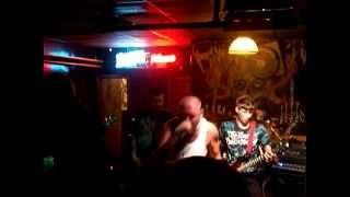 DOMINEER - Live @ The Berlin Music Pub