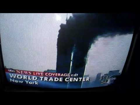 Download Youtube: 9 11 real-time VHS recording of Live coverage