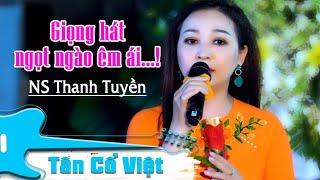 Trên Dòng Sông Hậu | NS Thanh Tuyền | Tân Cổ Việt