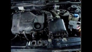 видео Замена крана печки ВАЗ 2114