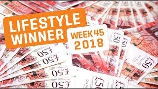 BOTB Lifestyle Competition! Hari Avinash - £5,000 Cash - Week 45