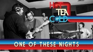 "The Eagles ""One Of These Nights"" - Cover (""Eagles with a Lime"") by Hot Tea Cold"