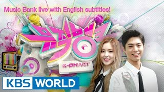 Video 'Music Bank' Comes To You LIVE With English Subtitle! download MP3, 3GP, MP4, WEBM, AVI, FLV Agustus 2017