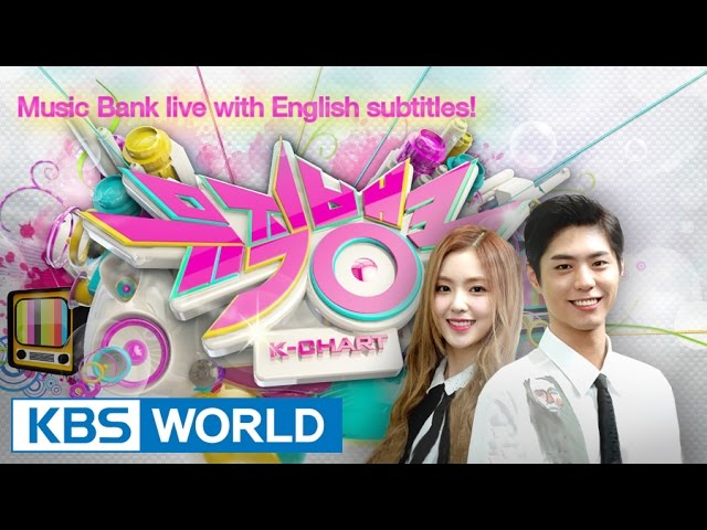 Music Bank Comes To You Live With English Subtitle Youtube