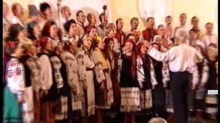 """В Віфлеємі новина - Етнографічний хор """"Гомін"""""""