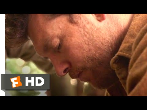 The Shack (2017) - Understanding Forgiveness Scene (9/10) | Movieclips