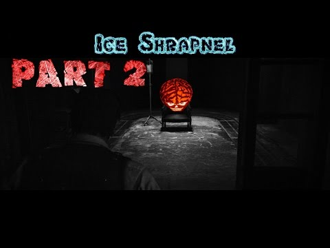 The Evil Within Part 2 - At Least I'm Safe Inside My Mind...