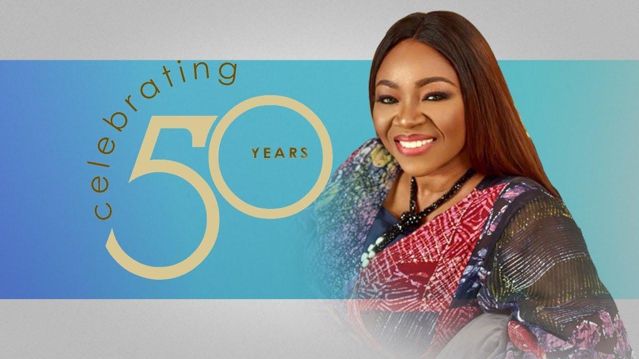 Download Celebrating 50 Years of Pastor Bimbo Fola-Alade   VIRTUAL CELEBRATION